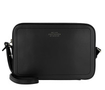 Panama Crossbody Bag Smt Black Tasche