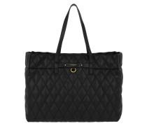 Shopper Duo LLG Shopping Bag Black schwarz
