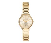 Portia Ladies Metal Watch  Uhr