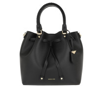 Blakely MD Bucket Bag Black Beuteltasche
