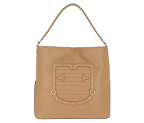 Hobo Bag Furla Fortezza L Hobo Bag Caramello braun
