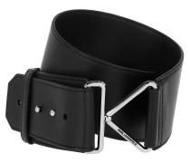 Gürtel Karl Triangle Belt L Black schwarz