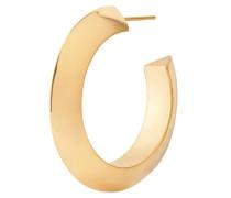 Ohrringe Else 15 Hoop Single Earring Gold