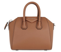 Tote Antigona Mini Bag Pony Brown braun