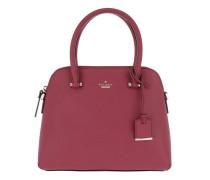 Maise Satchel Bag Tempranill Satchel Bag