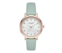 Monterey Classic Watch Rosegold Uhr