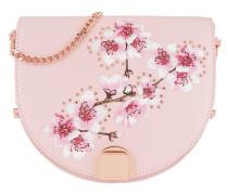 Susy Soft Blossom Moon Bag Light Pink