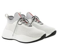 Sneakers Mesh Sneakers White weiß