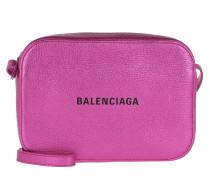 Umhängetasche Everday Camera Bag Laminated S Rose Fuchsia/Noir pink