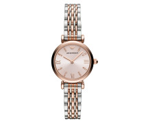 Uhr AR11223 Dress Watch Roségold gold
