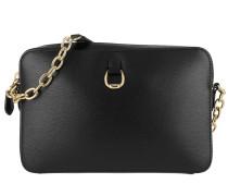 Bennington Crossbody Bag Saffiano Black Tasche