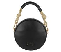 Umhängetasche Holly Round Handle Bag Noir