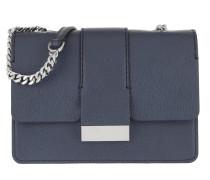 Umhängetasche Taylor Crossbody Bag Dark Blue blau