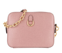 Bennington Crossbody Bag Saffiano Rose Smoke Tasche