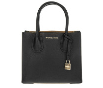 Mercer MD Messenger Bag Black Tote