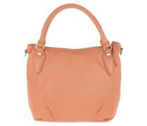 Ginaf8 Vintag Handbag Blush Pink Hobo Bag