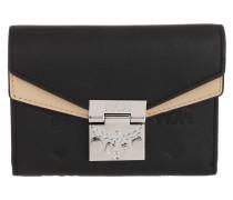 Portemonnaies Small Wallet Black schwarz
