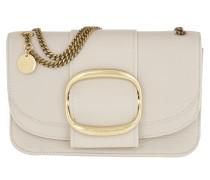 Umhängetasche Hopper Shoulder Bag Cement Beige beige