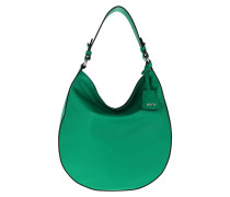 Hobo Bag Adria Hobo Bag Green grün