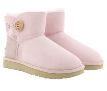 W Mini Bailey Button II Seashell Pink Schuhe