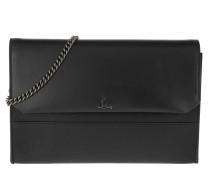 Loubiblues Bag Speciale Leather Black Satchel Bag
