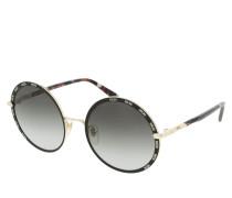 Sonnenbrille MCM127S Black schwarz