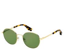 Sonnenbrille MARC 272/S Gold grün