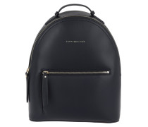 Iconic Tommy Backpack Corporate Mix Rucksack