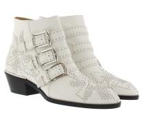 Susanna Nappa Boots White Cloud Schuhe