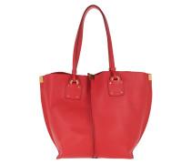 Tote Vick Shopping Bag Medium Red rot