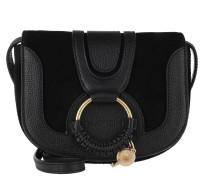 Umhängetasche Hana Mini Bag Black schwarz