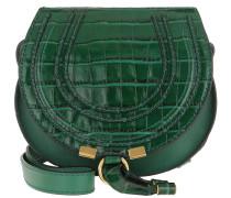 Umhängetasche Marcie Shoulder Bag Leather Woodsy Green grün