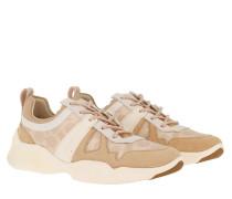 Sneakers Citysole Runner Sneaker Sand/Beechwood