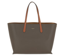 GV Shopper Tote Medium Heather Grey Shopper