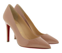 Pigalle 100 Patent Pump Nude Pumps
