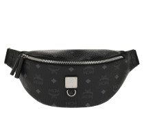 Gürteltasche Fursten Visetos Belt Bag Small Black schwarz