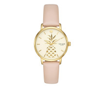 KSW1443 Ladies Metro Gold Uhr