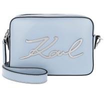 K/Signature Camera Bag Mistic Blue Tasche