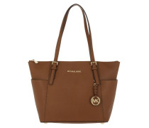 Jet Set Item EW TZ Tote Luggage