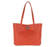 Tote Shop It Shopping Bag Small Saffron orange