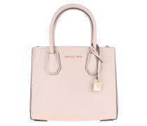 Umhängetasche Mercer MD Acrdion Messenger Bag Soft Pink rosa