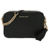 MD Camera Bag Black Umhängetasche