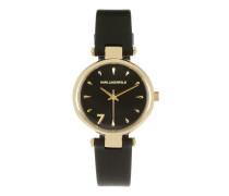 KL5006 Aurelie Classic Gold Uhr