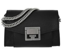 GV3 Nano Crossbody Bag Black Tasche