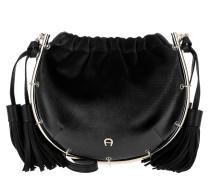 Lola Crossbody Bag Black Tasche