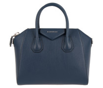 Antigona Small Tote Bag Blue