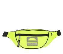 Gürteltasche Sport Belt Bag Nylon Bright Yellow gelb