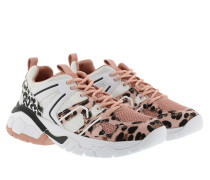 Sneakers Marlia Active Lady Leather Sneaker Blush