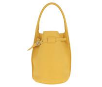 Big Bag Bucket Medium Sunflower Beuteltasche