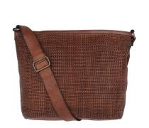 Shoulder Bag Thin Woven  Tote